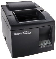 Star TSP113U futurePRNT - Receipt printer - B/W - direct thermal - Roll (3.15 in) - 203 dpi - USB