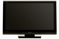 Toshiba 40CV550A LCD television