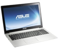 "Asus - ZENBOOK 15.6"" Laptop - 8GB Memory - 256GB Solid State Drive + 256GB Solid State Drive - Aluminum Silver/Gray UX51VZ-XB71"