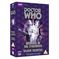 Doctor Who: Cybermen Box Set (2 Discs)