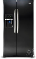 Frigidaire Freestanding Side-by-Side Refrigerator FGHS2679K