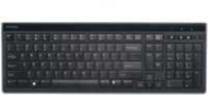 Kensington 72357 Advance Fit Full-Size Slim Keyboard