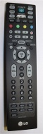 LG Remote Control Model # 6710V00116F
