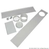 EdgeStar Large Window  Sliding Door Kit