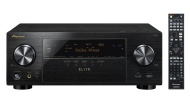 Pioneer Elite - 1155W 7.2-Ch. 4K Ultra HD and 3D Pass-Through A/V Home Theater Receiver - Black VSX-90
