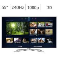 Samsung 55F7050 Series (UA55F7050 / UE55F7050 / UN55F7050)
