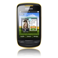 Samsung S3850 Corby II / Samsung GT-S3853 / Samsung S3850L / Samsung Genio II