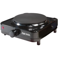 Aroma Single Burner Hot Plate