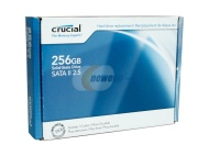 "Crucial 256GB M225 2.5"" Solid-State Drive 256GB"