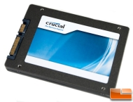 Crucial M4 / Micron C400 256GB SSD
