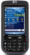 HP iPAQ 610c / HP iPAQ 614