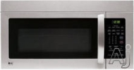 "LG 30"" Over the Range Microwave LMV1680"