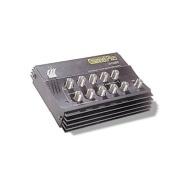 Linear Channel Plus DA-550BID Bi-directional RF Distribution Amplifier