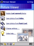 Resco Picture Viewer Review
