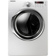 Samsung 7.3 cu. ft. Capacity Electric Dryer