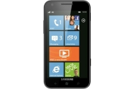 Samsung Focus S Windows Phone