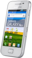 Samsung Galaxy Ace S5830 / Samsung Galaxy Ace La Fleur / Samsung Galaxy Ace Hugo Boss