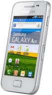 Samsung Galaxy Ace S5830 / Samsung Galaxy Ace La Fleur / Samsung Galaxy Ace Hugo Boss