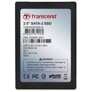 Transcend TS8GSSD25S-S Flash DISK