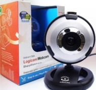 Webcam - New USB PC Webcam - Built-in microphone, 5G Lens, Plug and Play no driver needed, Works with Skype Yahoo MSN Etc - Share your gol