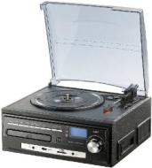 Auvisio MHX 550.LP