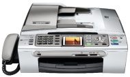 Brother MFC-660CN Colour Inkjet All-in-One
