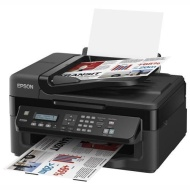 Epson Workforce WF 2520 NF