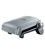 George Foreman 144 sq. in. Electric Family Grill