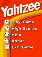 Handmark's Yahtzee 1.05 reviewed