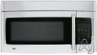 "LG 30"" Over the Range Microwave LMV1630"
