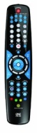 One For All OARN08G 8 Device Remote (Black)