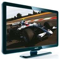 "Philips PFL5604 Series LCD TV (22"",26"", 32"", 37"", 42"", 47"")"