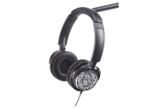 Philips SHL800/10 Hi-Fi Headphones with Changeable Caps