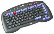 RCA WKB10WB1 UltimateTV-WebTV Infrared Wireless Keyboard for the RCA DWD490RE