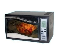 Haier RTC1700SS Stainless-Steel Convection Oven