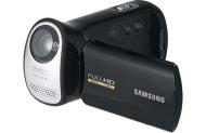 Samsung T10 HD Camcorder - Black