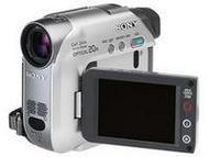 Sony DCR-HC 17