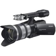 Sony NEX-VG20