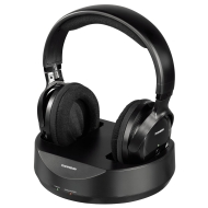 WHP3001BK Wireless Headphones