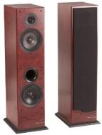 Wharfedale Emerald 97 3-Way Floor-Standing Speakers (Rosewood)