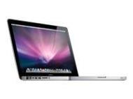 "Apple MacBook Pro 33.8 cm ( 13.3"" ) - Core 2 Duo - MacOS X 10.6 - 4 GB RAM - 250 GB HDD"