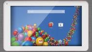 Bush MyTablet 10 Inch 16GB Tablet - Aluminium