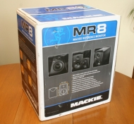 Mackie MR8