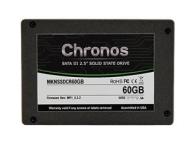 Mushkin Chronos 60GB interne SSD-Festplatte SATA III