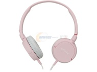 Sony MDR-ZX100 Outdoor Headband Headphones (White)