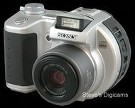 Sony Mavica CD250
