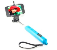 Take your selfies easier than ever with the Bluetooth Selfie Stick