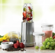 Tribest Single Serving Blender