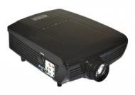 VVME V07 Digital Galaxy Series LED HDMI Projector 720p HD Compatible (Native VGA 800 x 480) For Home Cinema, Movie, Video Games