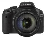 Canon EOS 550D / Rebel T2i / EOS KISS X4